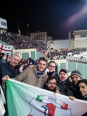 Spurs Italia @ Artemio Franchi